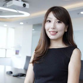 Aya Tanimizu, Head of Marketing, RGF International Recruitment